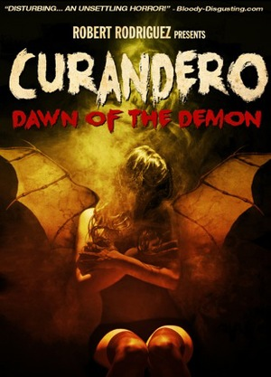 Curandero: Dawn of the Demon (2005) ταινιες online seires oipeirates greek subs