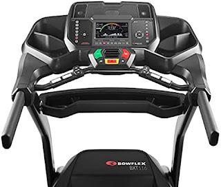 Bowflex BXT116 Treadmill buy on amazon
