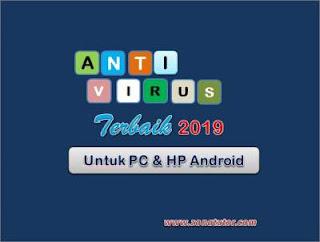 Program Anti Virus Terbaik Untuk Pc Dan Hp Android