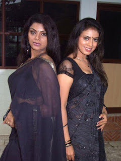 swati verma with co star