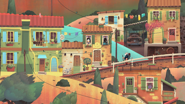 Download Old Man's Journey Mod Apk 1.2.2 Update Terbaru