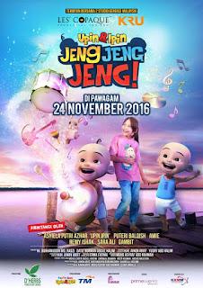 UPIN & IPIN: JENG JENG JENG! (2016)