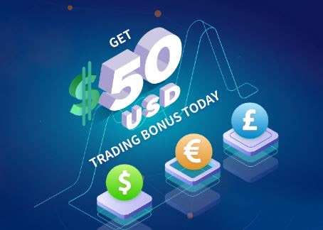 GNT Capital $50 Forex No Deposit Bonus