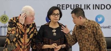 """Freeport Indonesia Dapat 20 Tahun Lagi, Pemerintah RI """"kantongi"""" 51 persen"""