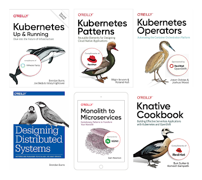 Must Read Free Kubernetes Books