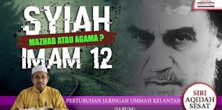 Download PowerPoint; Syiah Imamiyah, Madzhab atau Agama?