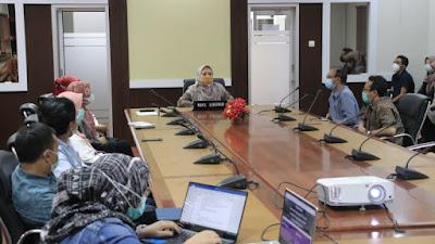FK Unram Berpotensi Hidupkan Kembali Pariwisata di NTB