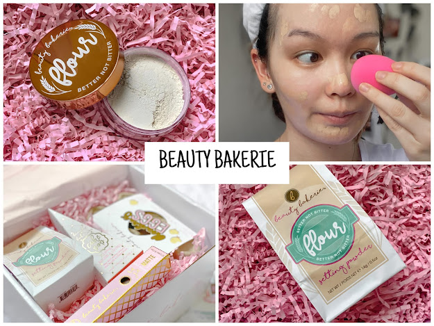 beauty bakerie makeup review
