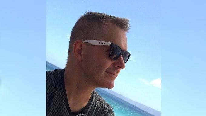 Mengenal Lars Petrus, Speedcuber Veteran dari Swedia