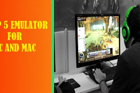 Top 5 Emulator for PC and Mac in 2020 | What is an Emulator?