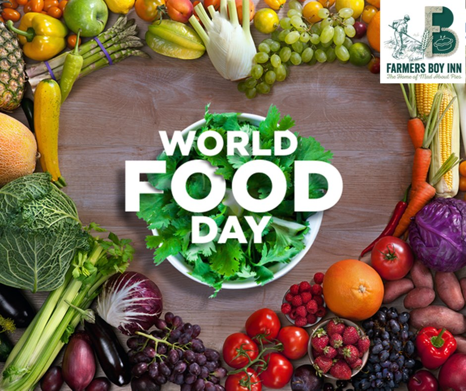 World Food Day Wishes Pics