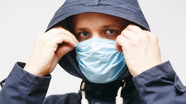 Ezért nem javasolja továbbra sem a maszkviselést a svédországi járványszakértő
