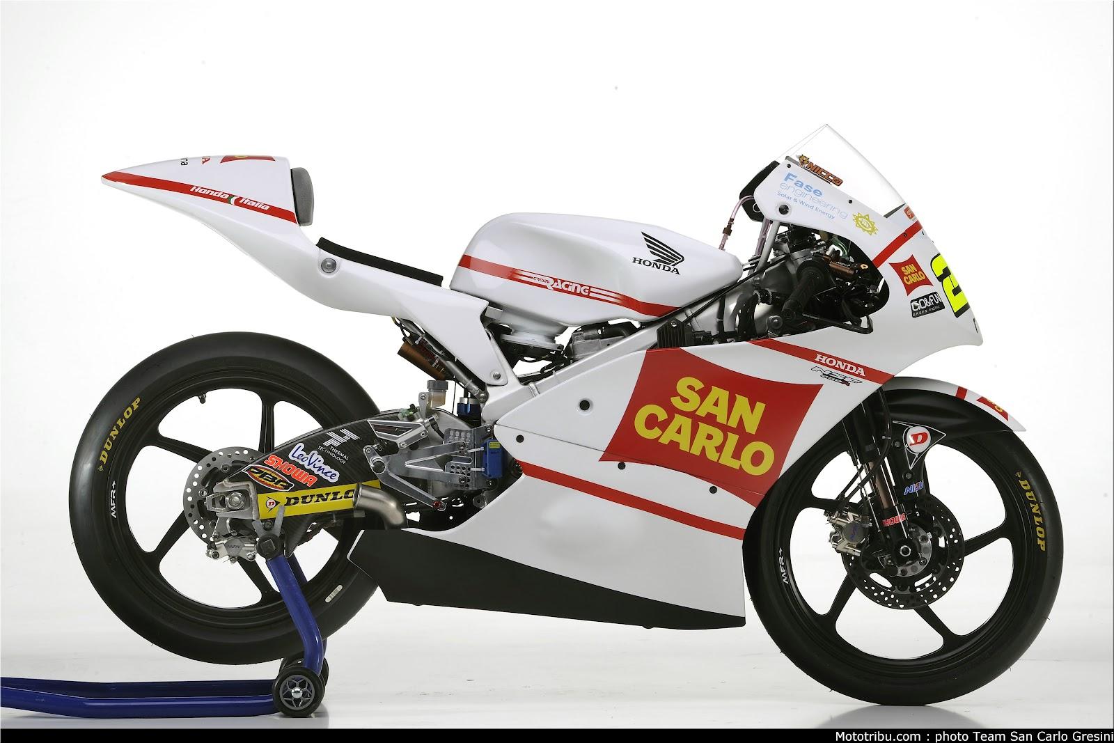 Honda Nsf R Antonelli Gresini on 250 Yamaha Moto 4 Wiring Diagram
