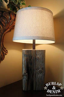 Ideas con troncos