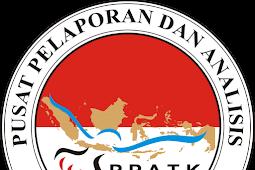 Formasi Penerimaan CPNS PPATK Tahun 2018