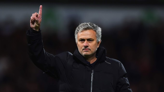 Tottenham have appointed Jose Mourinho as their new manager