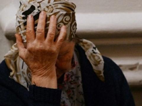 На Переяславщині цигани обікрали пенсіонерку