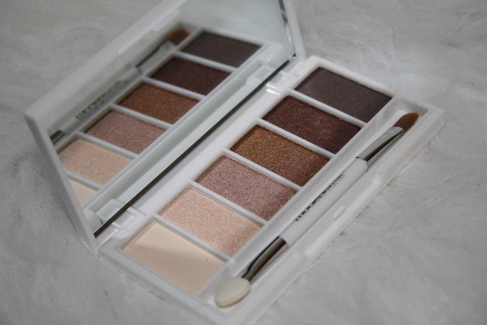 Models Own Nude Palette