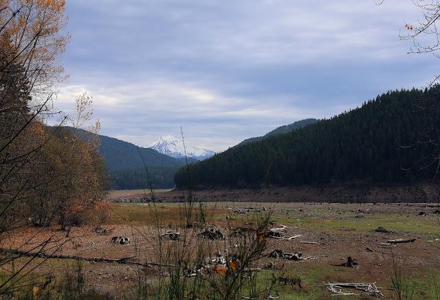 Oregon Roadtrip Mt. Jefferson