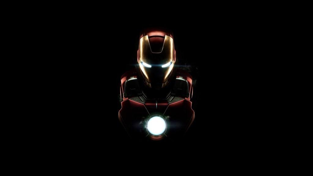 iron man pics