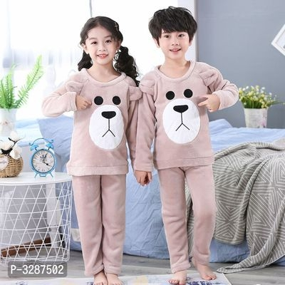 Comfy Sweater With Trouser For Boys And Girls