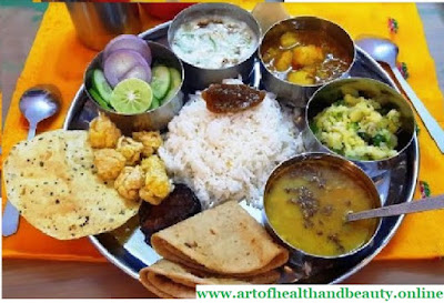 What is the difference between the Ayurvedic diet and other diets?