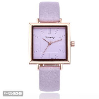 Imported Graceful Women Quartz Watch