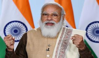 प्रधानमंत्री मोदी ने देशवासियों को दीं गणतंत्र दिवस की शुभकामनाएं, ट्वीट कर बोले- जय हिंद | #NayaSaberaNetwork