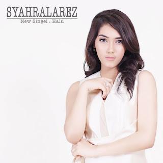 Syahra Larez - Halu