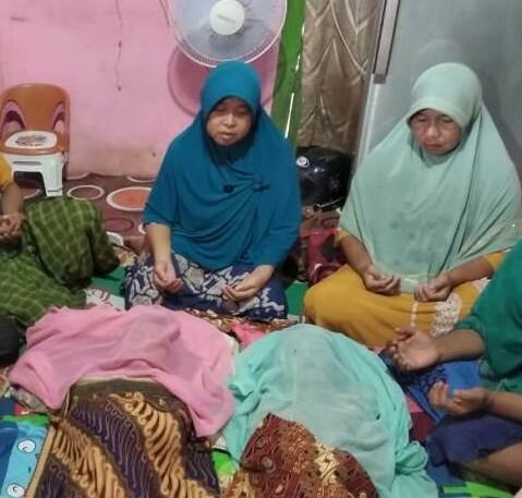 Tenggelam Sa'at Mandi, Tiga Bocah Ditemukan Meninggal