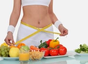 Inilah Makanan dan Buah-buahan yang Cocok untuk Diet - www.NetterKu.com : Menulis di Internet untuk saling berbagi Ilmu Pengetahuan!