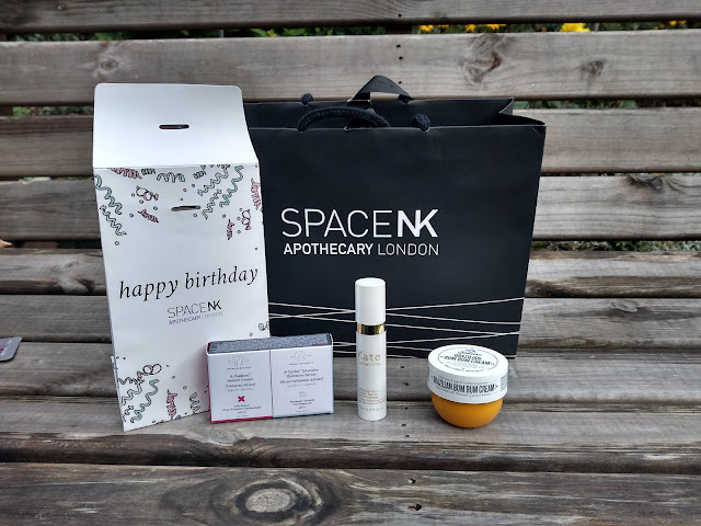 Space NK N.DULGE Loyalty Card - Free Products