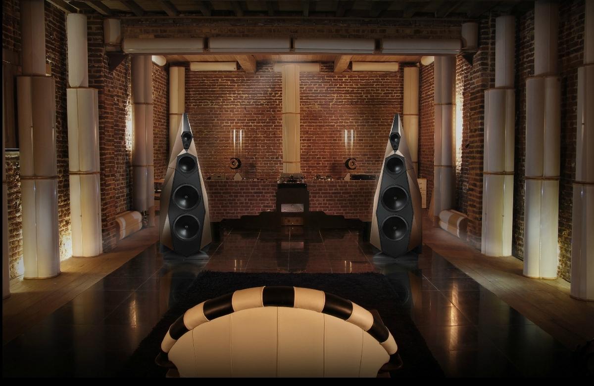 Wizard High End Audio Blog Avalon Acoustics Tesseract