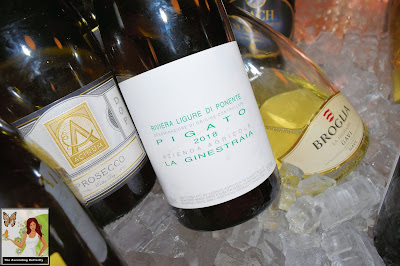 Vias Imports Vias Wines Acinum Prosecco Extra Dry DOP