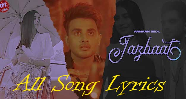 Jazbaat Is Punjabi Song Sung By Armaan Bedil And Music Is Composed By Rox A And Lyrics Is Written By Joban Cheema
