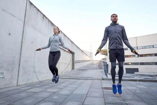 Olahraga untuk Tubuh yang Lebih Tinggi