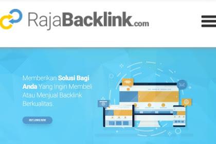 Jasa Backlink Murah dan Berkualitas di RajaBacklink