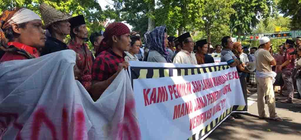 "Komnas HAM Bongkar Adanya ""Intimidasi"" dalam Pembangunan KEK Mandalika"