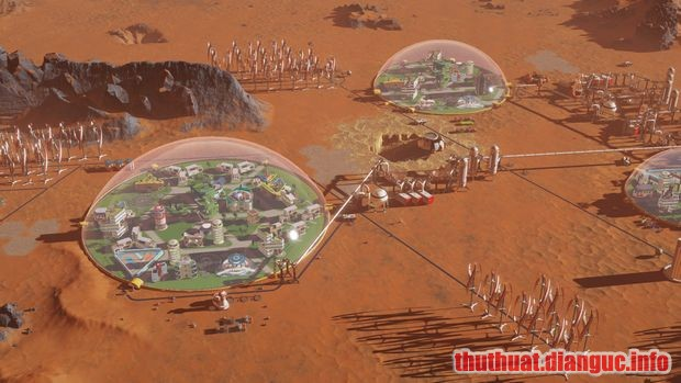 Download Game Surviving Mars Full Crack, Game Surviving Mars, Game Surviving Mars full crack, Game Surviving Mars free download, Tải Game Surviving Mars miễn phí