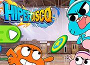 Hiper Disco de Gumball