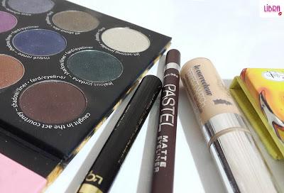 pastel, göz kalemi, matte eyeliner,