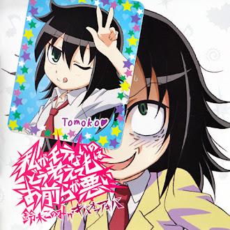 [Lirik+Terjemahan] Suzuki Konomi n' Kiba of Akiba - Watashi ga Motenai no wa Do Kangaetemo Omaera ga Warui (Bagaimana Pun Kau Melihatnya, Ini Adalah Salahmu Karena Aku Tak Populer)