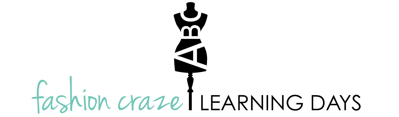 Fashion Craze Learning Days