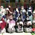 Para Guru RA Persis 10 Rahayu Ucapkan Terimakasih Pada H. Dadang Suryana Yang Telah Berikan Insentif.