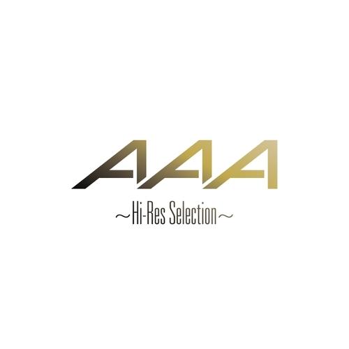 AAA - AAA ~Hi-Res Selection~
