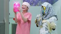 Sayo Oharu/Kiramai Pink