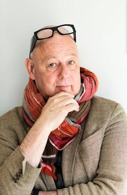 Porträttbild på Gert Wingårdh