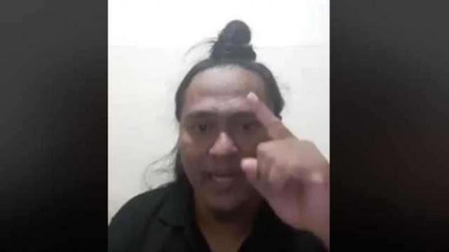 Gerindra: Harimau Jawa Pengancam Santet Prabowo Suruhan Lawan Politik