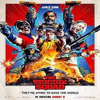 The Suicide Squad (2021) English Full Movie Watch Online Movies