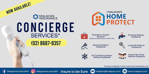 Ways To Prepare Your Home For Natural Disasters - Malayan Insurance Home Protect Plus